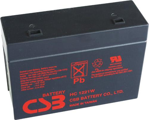 HC1221W