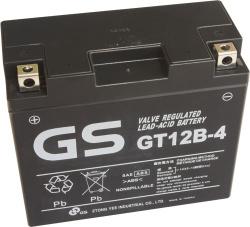 YUASA YT12B-4 (GT12B-4)
