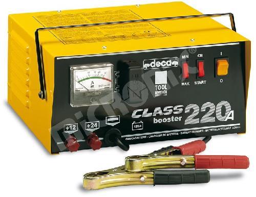 DECA CLASS Booster 220A