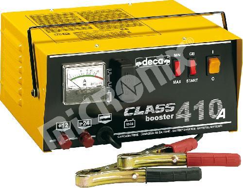 CLASS Booster 410A