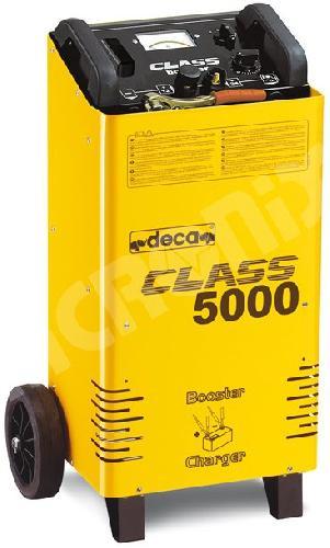 DECA CLASS Booster 5000