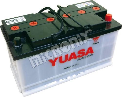 YUASA 60038
