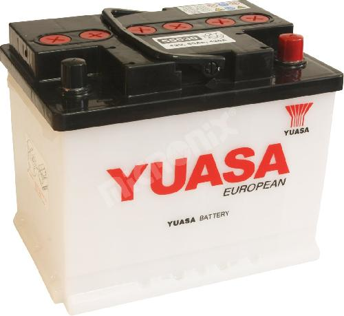 YUASA 55530