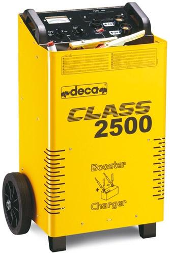 DECA CLASS Booster 2500