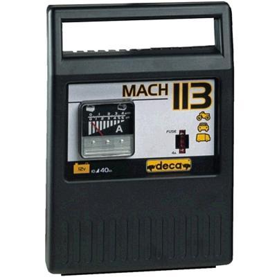 MACH 113