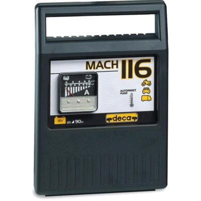 DECA MACH 116