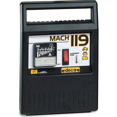 DECA MACH 119