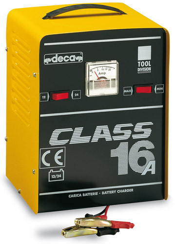 DECA CLASS 16A
