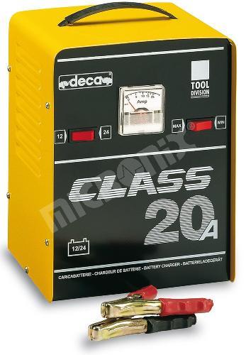 DECA CLASS 20A