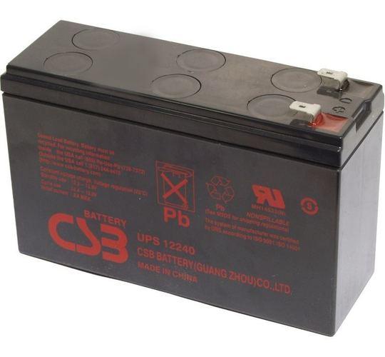 CSB-UPS 12V 6Ah