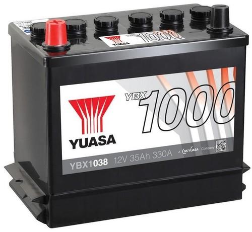 YUASA YBX1038
