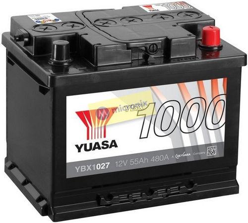 YUASA YBX1027