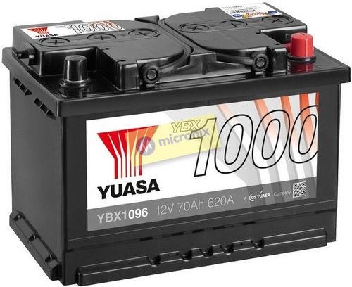 YUASA YBX1096