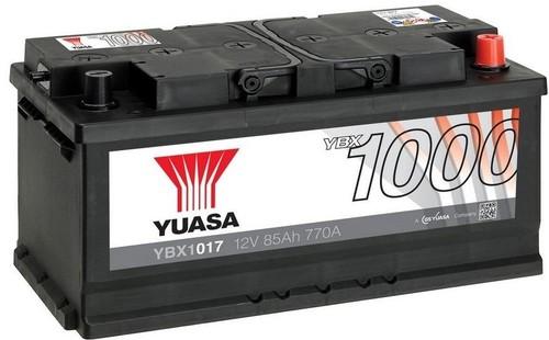 YUASA YBX1017