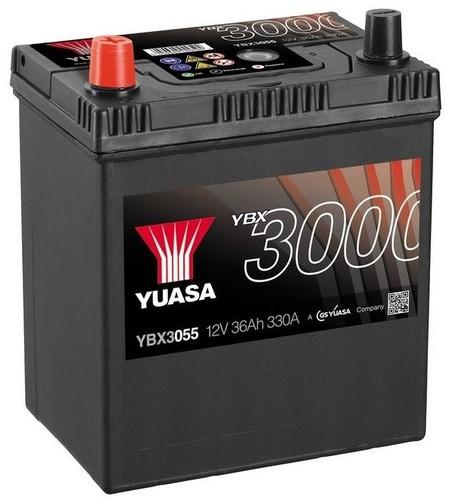 YUASA YBX3055