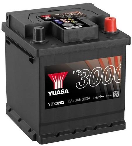 YUASA YBX3202