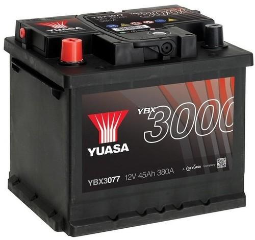 YUASA YBX3077