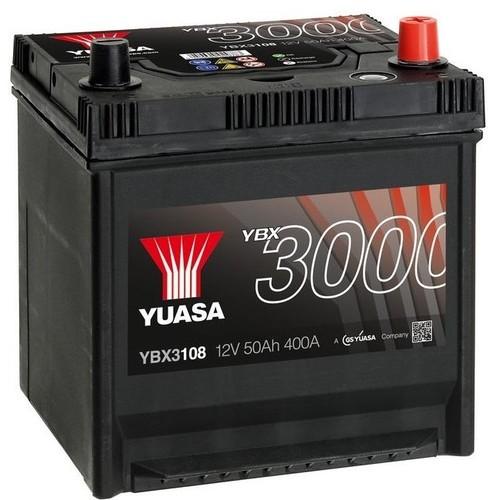 YUASA YBX3108