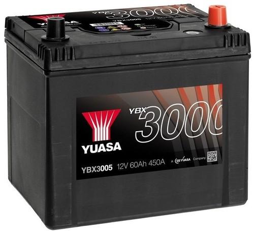 YUASA YBX3005