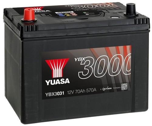 YUASA YBX3031