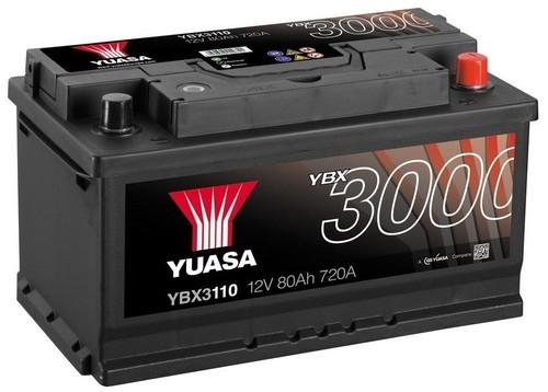 YUASA YBX3110