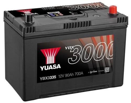 YUASA YBX3335