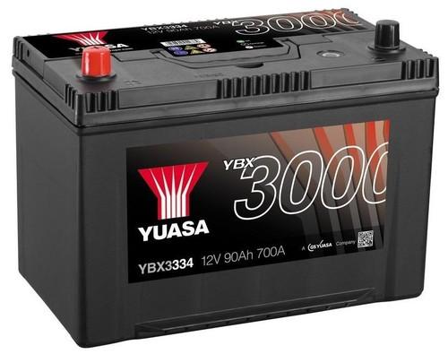 YUASA YBX3334