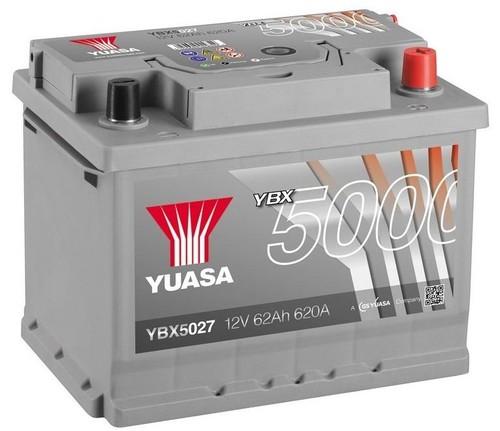 YUASA YBX5027