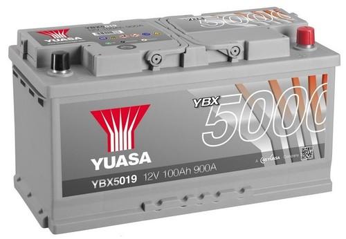 YUASA YBX5019