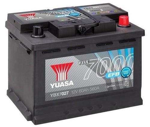 YUASA YBX7027
