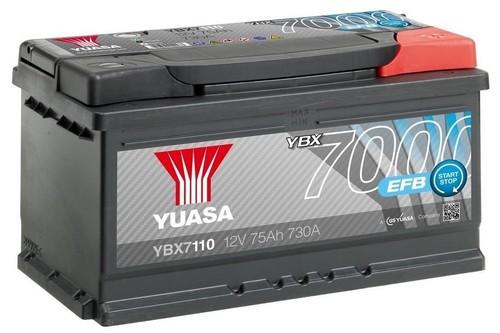 YUASA YBX7110