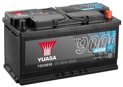 YUASA YBX9019