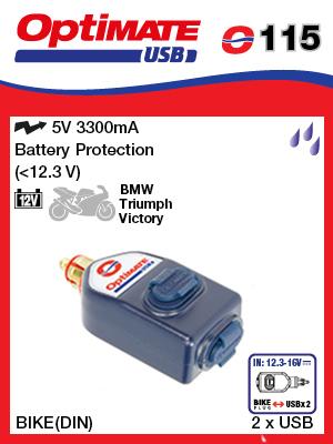 O-115 DIN-s
