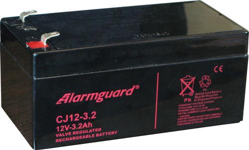 Alarmguard CJ12-3.2