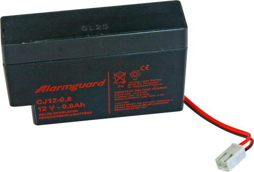 Alarmguard CJ12-0.8