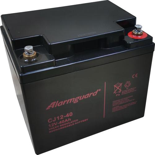 Alarmguard CJ12-40