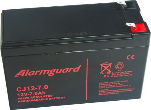 Alarmguard CJ12-7