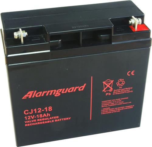 Alarmguard CJ12-18