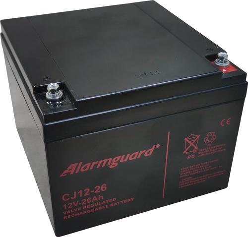 Alarmguard CJ12-26