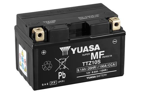 TTZ10S-BS