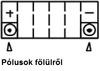YUASA YTX-14H-BS