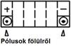 YUASA YT14B-4 (GT14B-4)