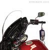 TS252 - Műanyag akasztó Optimate töltőkhöz