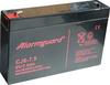 Alarmguard CJ6-7.5